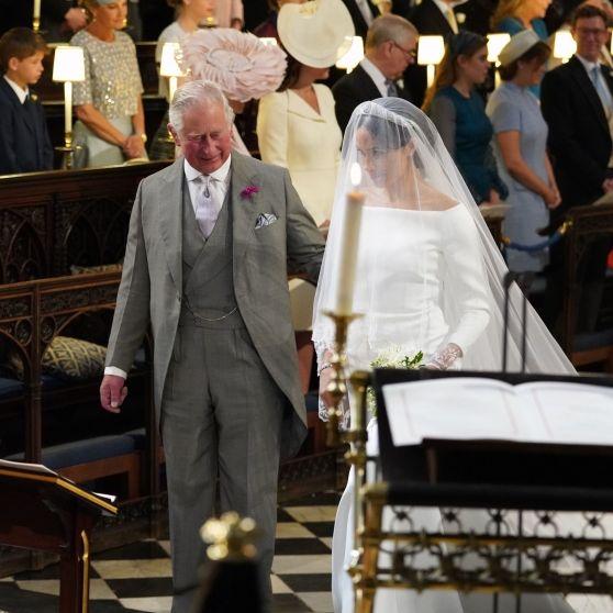 DIESEN eigenartigen Spitznamen bekam sie von Prinz Charles (Foto)