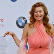 Sexy am Ball! Die heißesten Schnappschüsse der ARD-Reporterin (Foto)