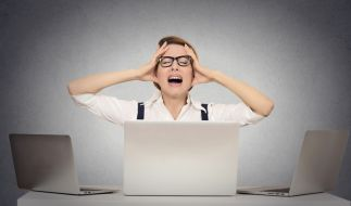 Vorsicht vor gefälschten Warnhinweisen im Web! (Foto)