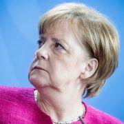Mega-Klatsche für Merkel! Deutsche glauben nicht an EU-Lösung (Foto)