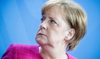 Angela Merkel will im Asylstreit eine europäische Lösung. (Foto)