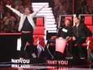 "Die bisherigen ""The Voice of Germany""-Juroren Mark Forster, Smudo und Michi Beck. (Foto)"