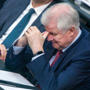 Gefahr verpennt? DARUM dürfen Terroristen in Deutschland wieder einreisen (Foto)