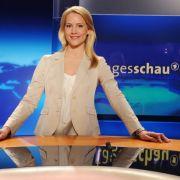 """Bye, bye Nachrichten? Geht """"Miss Tagesschau"""" bald auf Verbrecherjagd? (Foto)"""