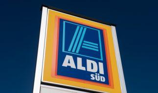 Aldi Süd bietet das Smartphone LG K9 im Angebot. (Foto)