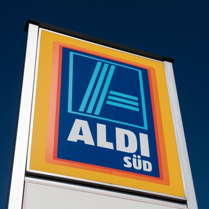 Aldi-Schnäppchen! Lohnt sich DIESES Handy-Angebot für Sie? (Foto)