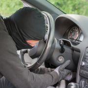 Klau-Gefahr! DIESE Autos sollten Sie besonders gut schützen (Foto)