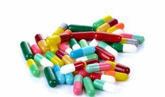 Nahrungsergänzungsmittel aus der Drogerie können Sie vergiften. (Foto)