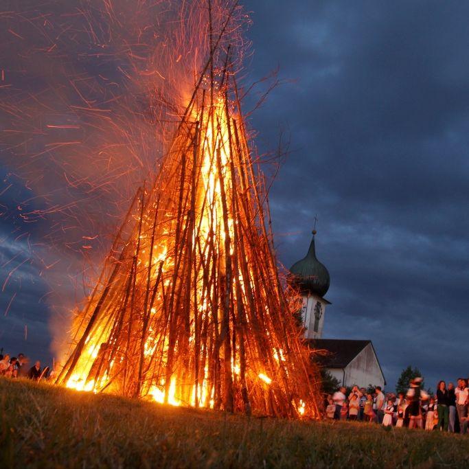 Rituale und Bräuche: Was steckt hinter der mysteriösen Sommersonnenwende? (Foto)