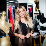 Konkurrenz für Heidi! Sylvie sucht auch Models im TV - für Dessous (Foto)