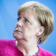 Erster CSU-Minister fordert: Merkel muss weg! (Foto)