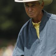 Ihr letzter Birdie! Zwei Legenden des Golf sterben am gleichen Tag (Foto)