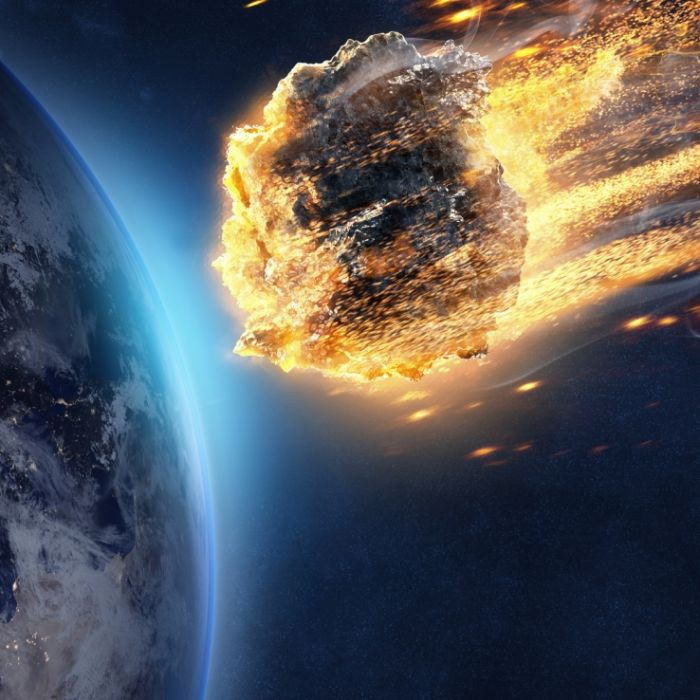 Apokalypse nach der Sommersonnenwende! Jetzt geht die Welt unter (Foto)