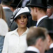 DARUM sollte Herzogin Meghan vor Kate Middleton auf der HUT sein (Foto)
