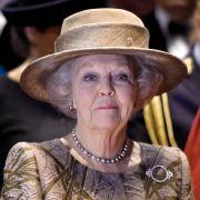 Schock im niederländischen Königshaus! Die Prinzessin leidet an Krebs (Foto)