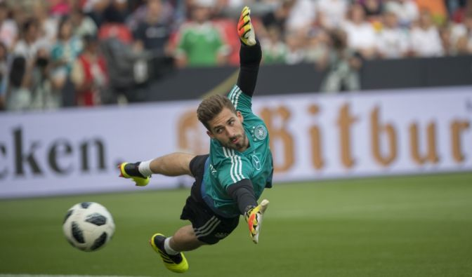 Kevin Trapp privat