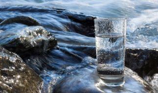 Wasser hat bekanntlich viele gute Auswirkungen auf unseren Körper. Doch wie schaffen Sie es, mehr zu trinken? (Foto)