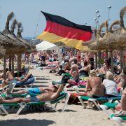 Toter Deutscher auf Mallorca kein Opfer von Verbrechen (Foto)
