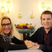 Wie geht's der Ex-Frau von Jürgen von der Lippe heute nach dem Herzstillstand? (Foto)
