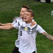 SO kommt Deutschland bei der Fußball-WM ins Achtelfinale (Foto)
