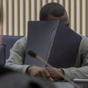 Urteil im Mordprozess: Lebenslange Haft fürHuren-Mörder(22) (Foto)