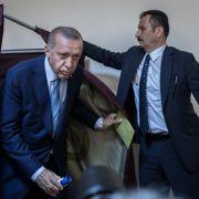 Wahlkommission bestätigt: Erdogan hat Wahl gewonnen (Foto)