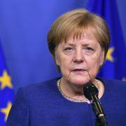 Woche der Entscheidung: Schafft Merkel die Lösung in der Flüchtlingsdebatte? (Foto)
