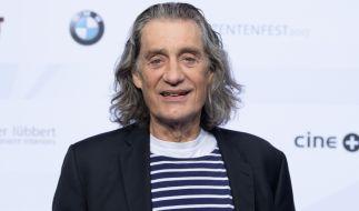 """Winfried Glatzeder ergatterte eine Hauptrolle in der Netflix-Serie """"Dark"""". (Foto)"""
