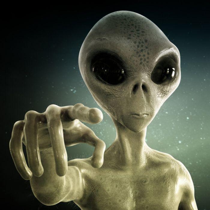 Alien-Durchbruch? Forscher machen ERSCHRECKENDEN Fund (Foto)