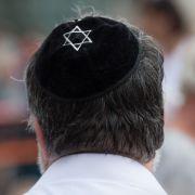 Schon wieder! Jude von Neonazis attackiert (Foto)