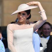 DIESE Ehre hat keiner der Royals - nur Herzogin Meghan! (Foto)