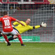 Fortuna Köln patzt gegen Cottbus - 4:3 (Foto)