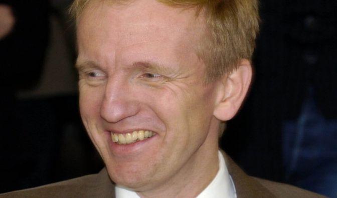 Roland Baar, Ruderer im Deutschland-Achter (12.04.1965 - Juni 2018)