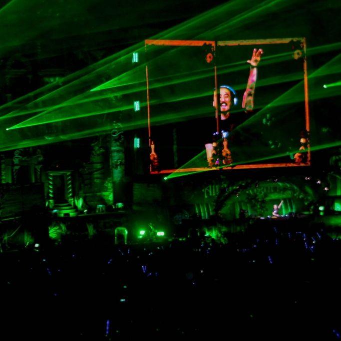 "Electro-Festival mit ""The Story of Planaxis"" - DIESE DJs sind am Start (Foto)"