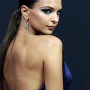 Heiße Fotos! HIER zeigt das Model ihren sexy Körper (Foto)
