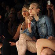 Alarmstufe ROT! So sexy zeigt sich das Curvy Model auf Instagram (Foto)