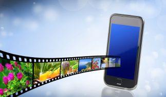 Wie gut sind TV-Mediatheken in punkto Datensicherheit? Stiftung Warentest hat es geprüft. (Foto)