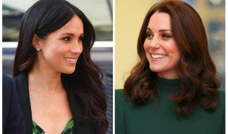 Meghan Markle und Kate Middleton sind Schwägerinnen - doch welche der beiden Royal-Damen hätte die verstorbene Prinzessin Diana mehr gemocht? (Foto)