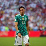 Özil-Zoff eskaliert! Köpke erklärt den Krach mit den Fans (Foto)