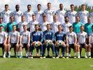 DFB-Team 2018 (Foto)