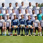 DFB-Team 2018