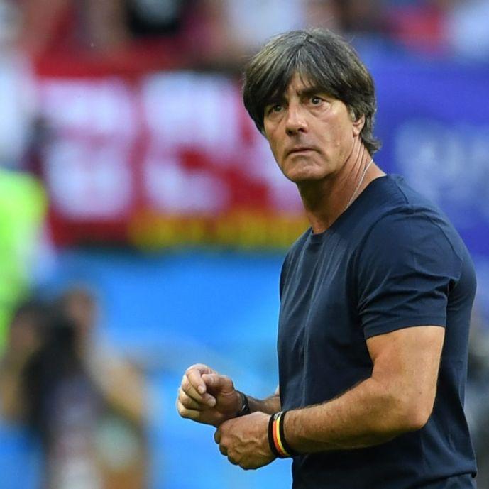 Macht der Bundestrainer Schluss nach dem WM-Debakel? (Foto)