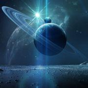 Perfekte Voraussetzungen! Gibt es Leben auf dem Saturn-Mond? (Foto)