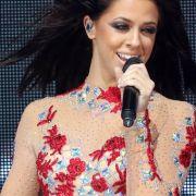 JETZT verrät die Sängerin ihre Handynummer! (Foto)