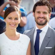 Royaler Strandurlaub! SO königlich entspannen die Schweden-Prinzen (Foto)