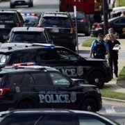 5 Menschen sterben imKugelhagel - Schoss der Täter aus Rache um sich? (Foto)