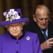 Skandal-Enthüllung! Das geheime Sex-Leben der Königin (Foto)