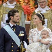 Streit mit Prinzessin Madeleine vorbei? DAS spricht für eine Versöhnung (Foto)