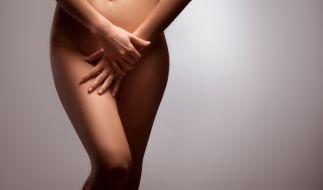 Der weibliche Körper gönnt sich auch während des Nachtschlafes keine Pause - besonders die Vagina ist nachts erstaunlich aktiv (Symbolfoto). (Foto)