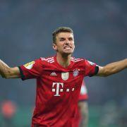 Bayern zum Start gegen Hoffenheim (Foto)